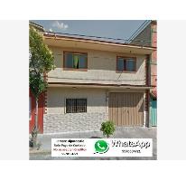 Foto de casa en venta en  1, guadalupe proletaria, gustavo a. madero, distrito federal, 1807484 No. 01