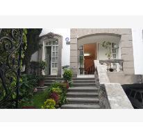 Foto de casa en venta en calle 24 20, club de golf méxico, tlalpan, distrito federal, 2427776 No. 01