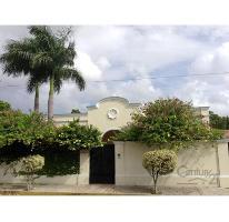 Foto de casa en venta en calle 25 191, garcia gineres, mérida, yucatán, 1517884 No. 01