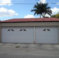 Foto de casa en venta en calle 26 101, el rosario, mérida, yucatán, 1535026 no 01