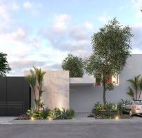 Foto de casa en venta en calle 27 entre 22 y 24 cholul , cholul, mérida, yucatán, 0 No. 01