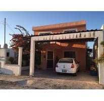 Foto de casa en venta en calle 29 223 , francisco de montejo iii, mérida, yucatán, 1719618 No. 01