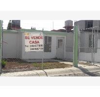 Foto de casa en venta en  102, san luis apizaquito, apizaco, tlaxcala, 2915042 No. 01