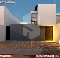 Foto de casa en venta en calle 34 , núcleo sodzil, mérida, yucatán, 3432223 No. 01