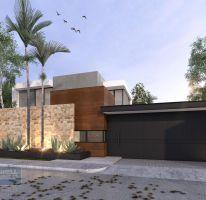 Foto de casa en condominio en venta en calle 36 diagonal, montebello, mérida, yucatán, 2395070 no 01