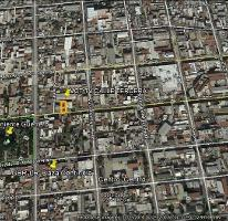 Foto de terreno habitacional en venta en calle 3ra felipe carrillo puerto , zona centro, tijuana, baja california, 2067507 No. 01