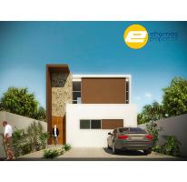 Foto de casa en venta en  , leandro valle, mérida, yucatán, 2802195 No. 01