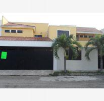 Foto de casa en venta en calle 45 a 198, puesta del sol, mérida, yucatán, 1395019 no 01