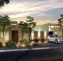 Foto de casa en venta en calle 45 privada guayacán , conkal, conkal, yucatán, 0 No. 01