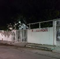 Foto de departamento en renta en calle 50 a x 47 numero 58 , héctor pérez martínez, carmen, campeche, 4029569 No. 01