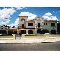 Foto de casa en venta en  , itzimna, mérida, yucatán, 1960430 No. 01