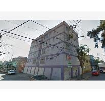 Foto de departamento en venta en  213, agrícola pantitlan, iztacalco, distrito federal, 2865731 No. 01