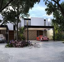 Foto de casa en condominio en venta en calle 6 tablaje , santa gertrudis copo, mérida, yucatán, 0 No. 01