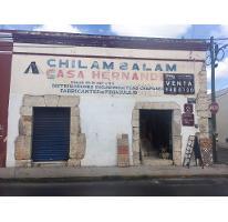 Foto de casa en venta en  , merida centro, mérida, yucatán, 2893205 No. 01