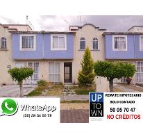 Foto de casa en venta en  , jardines de santa rosa, puebla, puebla, 2827752 No. 01
