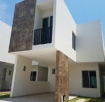 Foto de casa en venta en calle 6ta hcv2120 114, ignacio zaragoza, ciudad madero, tamaulipas, 3479479 No. 01