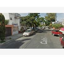 Foto de casa en venta en  0, espartaco, coyoacán, distrito federal, 2914908 No. 01