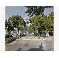 Foto de casa en venta en  135, espartaco, coyoacán, distrito federal, 2974785 No. 01
