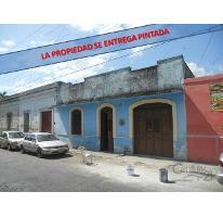 Foto de casa en venta en calle 73 , merida centro, mérida, yucatán, 1719342 No. 01