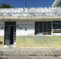 Foto de casa en venta en calle 74 a, merida centro, mérida, yucatán, 1719278 no 01