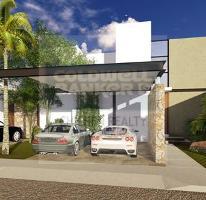 Foto de casa en venta en calle 7b x 12a y 12b , santa gertrudis copo, mérida, yucatán, 0 No. 01