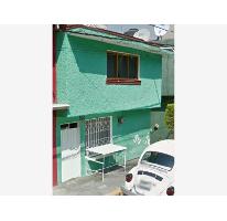 Foto de casa en venta en calle 8 41, el olivo ii parte baja, tlalnepantla de baz, méxico, 2677228 No. 01