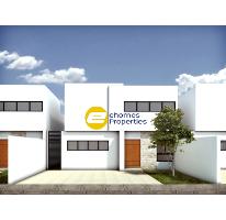Foto de casa en venta en calle 8 , san juan grande, mérida, yucatán, 2135539 No. 01