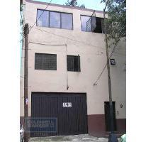 Foto de edificio en venta en calle 8 , san pedro de los pinos, benito juárez, distrito federal, 2812083 No. 01