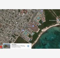 Foto de terreno habitacional en venta en calle 94 playa del, luis donaldo colosio, solidaridad, quintana roo, 4340428 No. 01