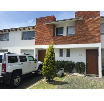 Foto de casa en condominio en venta en calle agua 1, calimaya, calimaya, méxico, 2647300 No. 01