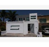 Foto de casa en venta en calle álvaro obregón 3415 3415, la carcaña, san pedro cholula, puebla, 2839374 No. 01