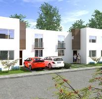 Foto de casa en venta en calle arborada 631, san francisco ocotlán, coronango, puebla, 3812062 No. 01