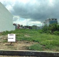Foto de terreno habitacional en venta en calle arenque, costa de oro, boca del río, veracruz, 2211838 no 01