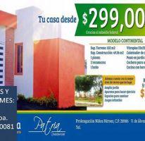 Foto de casa en venta en calle, azteca, villa de álvarez, colima, 1937056 no 01