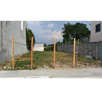 Foto de terreno habitacional en venta en  , plan de ayala, tuxtla gutiérrez, chiapas, 1213271 No. 01