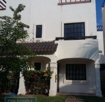 Foto de casa en condominio en venta en calle cadiz fracc alandalus 54, san josé novillero, boca del río, veracruz, 2880758 no 01