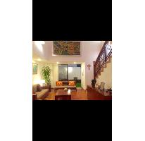 Foto de casa en venta en calle calle manzana xii , educación, coyoacán, distrito federal, 0 No. 01
