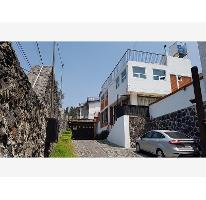 Foto de casa en venta en calle camino a xicalco 0, san andrés totoltepec, tlalpan, distrito federal, 2775044 No. 01