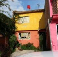 Foto de casa en venta en calle cerrada de pino nd, bosques de chalco i, chalco, méxico, 586271 No. 01