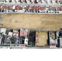 Foto de terreno habitacional en venta en calle chapultepec , san jerónimo chicahualco, metepec, méxico, 0 No. 01