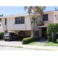 Foto de casa en venta en calle de la colina 566, el cid, mazatlán, sinaloa, 2703293 No. 01