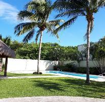Foto de casa en venta en calle de la costa, cancún, quintana roo. sm77 mz20 l02 unidad privada 41 , supermanzana 77, benito juárez, quintana roo, 0 No. 01