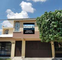 Foto de casa en venta en calle de la pinta 162, villas de la hacienda, torreón, coahuila de zaragoza, 2385229 no 01