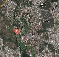 Foto de terreno habitacional en venta en calle de la rochera , villas del mesón, querétaro, querétaro, 3510910 No. 01