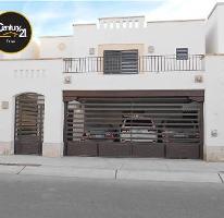 Foto de casa en venta en calle de los sueños 14 , la encantada, hermosillo, sonora, 3194243 No. 01
