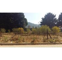 Foto de terreno habitacional en venta en calle de los sumideros , el relicario, san cristóbal de las casas, chiapas, 1870672 No. 01