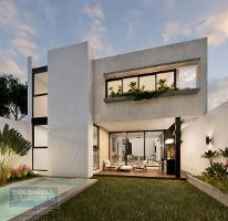 Foto de casa en venta en calle diagonal , temozon norte, mérida, yucatán, 2425950 No. 01
