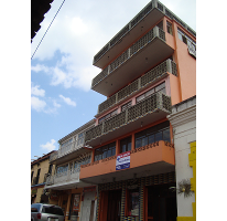 Foto de edificio en venta en  , la merced, san cristóbal de las casas, chiapas, 1865582 No. 01