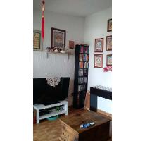 Foto de departamento en venta en calle doctor márquez 38, doctores, cuauhtémoc, distrito federal, 2645317 No. 01
