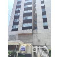Foto de departamento en renta en calle dos , san pedro de los pinos, benito juárez, distrito federal, 2738431 No. 01